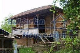 1166:7 - A delightful Bulgarian village house