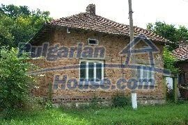 1193:2 - A nice Bulgarian property near the river Danube