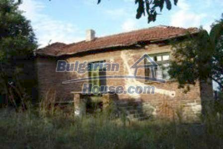 1229:3 - Holiday bulgarian house in a village, Stara Zagora