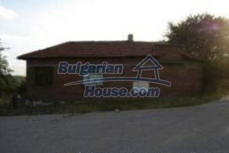 1229:1 - Holiday bulgarian house in a village, Stara Zagora