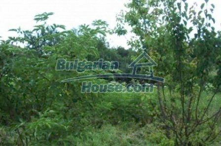 1232:3 - Regulated land with old bulgarian house for sale