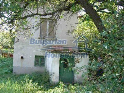 1268:1 - A cheap Bulgarian property near river Vit