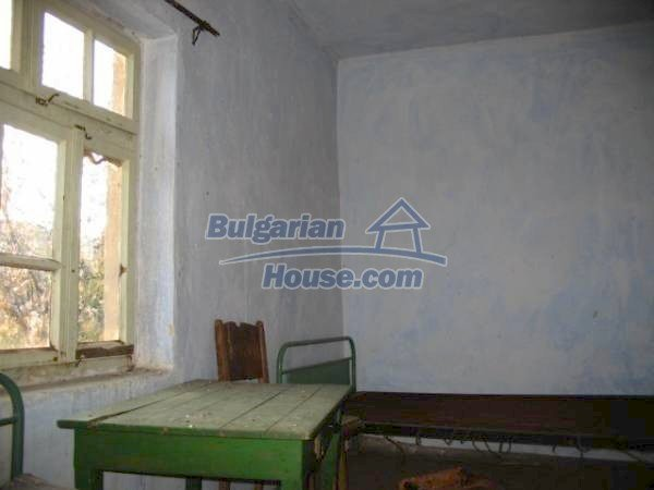 1343:7 - Solid bulgarian house for sale in Sakar Mountain