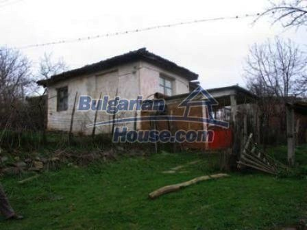 1352:2 - Lovely cottage for sale near Ivailovgrad