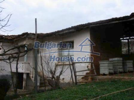 1352:3 - Lovely cottage for sale near Ivailovgrad