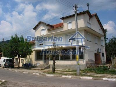 1358:1 - Two excellent bulgarian houses for sale near Topolovgrad