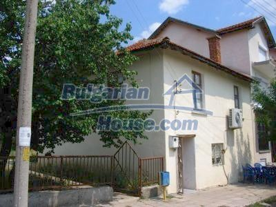 1358:3 - Two excellent bulgarian houses for sale near Topolovgrad