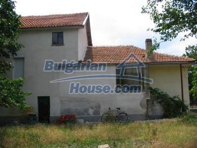 1358:4 - Two excellent bulgarian houses for sale near Topolovgrad