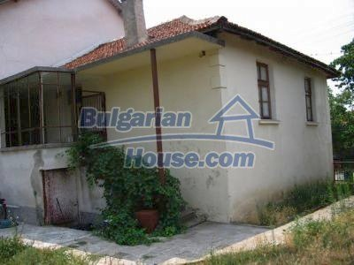 1358:5 - Two excellent bulgarian houses for sale near Topolovgrad