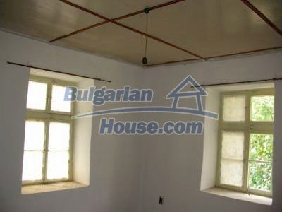 1358:7 - Two excellent bulgarian houses for sale near Topolovgrad