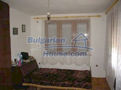 1358:10 - Two excellent bulgarian houses for sale near Topolovgrad