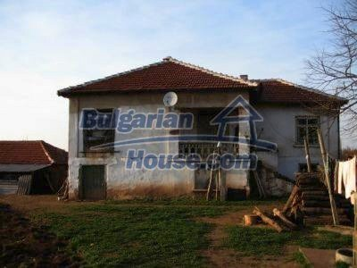 1367:2 - Lovely family villa for sale near Harmanli, Bulgaria