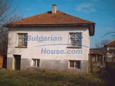 1412:2 - Nice two-storey bulgarian house for sale