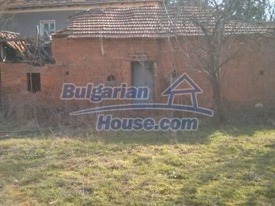 1412:5 - Nice two-storey bulgarian house for sale