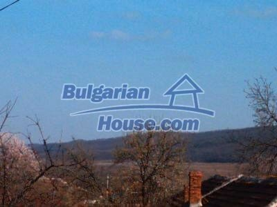 1412:6 - Nice two-storey bulgarian house for sale
