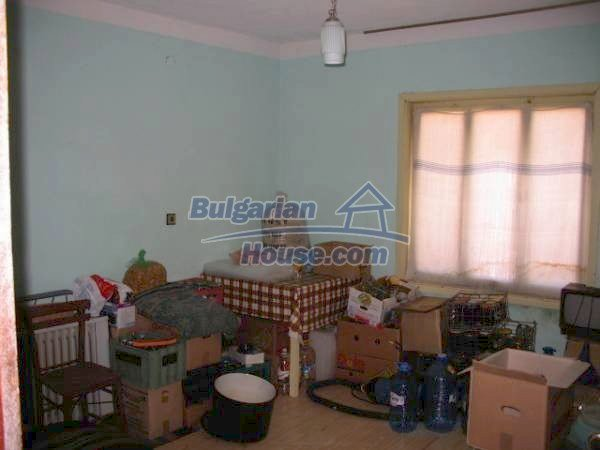 1418:10 - Wonderful village bulgarian house in Srem