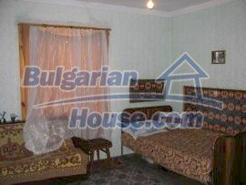 1472:3 - Rural bulgarian house with large garden for sale in Elhovo regio