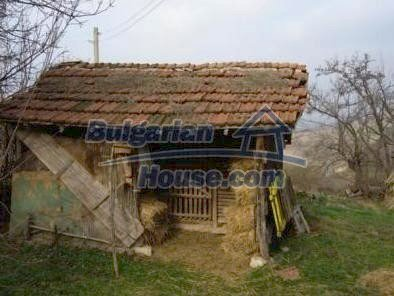1478:4 - A fantastic Bulgarian rural house near the river Danube