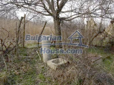 1478:5 - A fantastic Bulgarian rural house near the river Danube