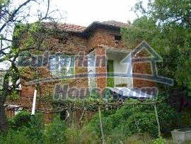 1481:1 - A lovely two storey village bulgarian house
