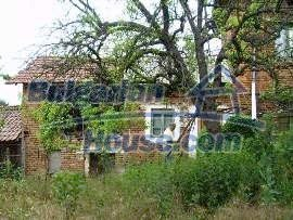 1481:4 - A lovely two storey village bulgarian house
