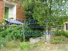 1481:5 - A lovely two storey village bulgarian house