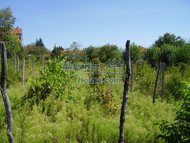 1502:2 - A piece of bulgarian land for sale