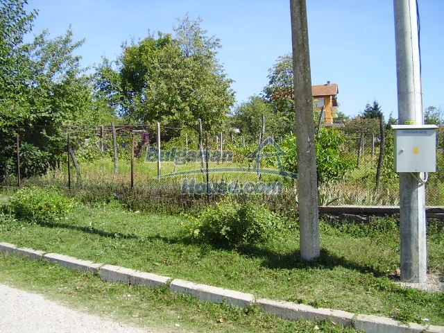 1502:3 - A piece of bulgarian land for sale