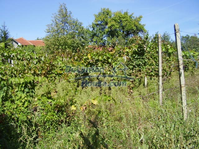 1502:4 - A piece of bulgarian land for sale