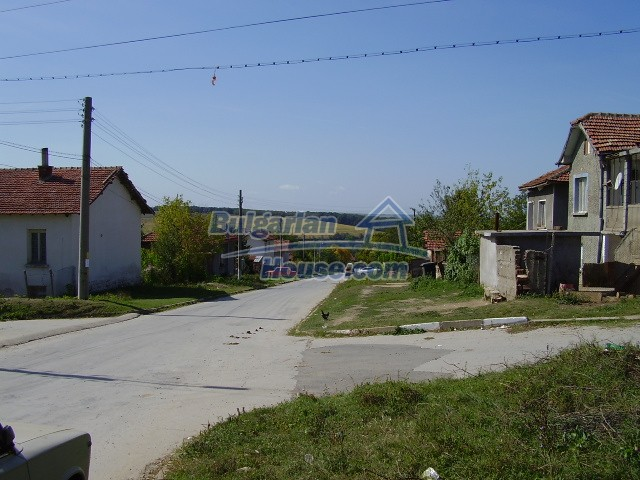 1502:5 - A piece of bulgarian land for sale