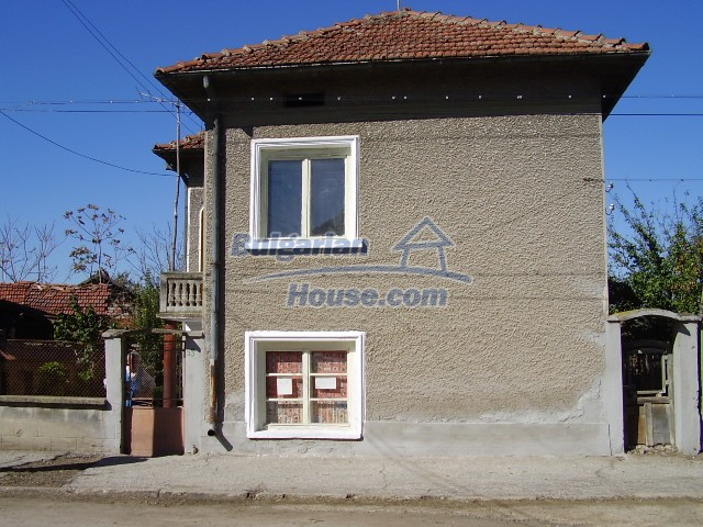 1562:1 - Two-storey bulgarian house for sale
