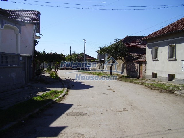 1562:3 - Two-storey bulgarian house for sale