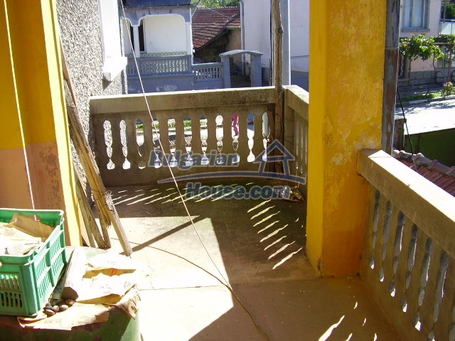 1562:11 - Two-storey bulgarian house for sale