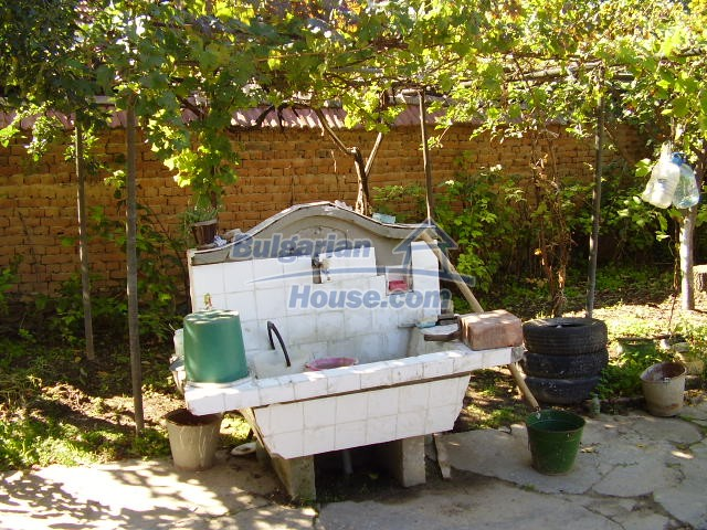 1562:13 - Two-storey bulgarian house for sale
