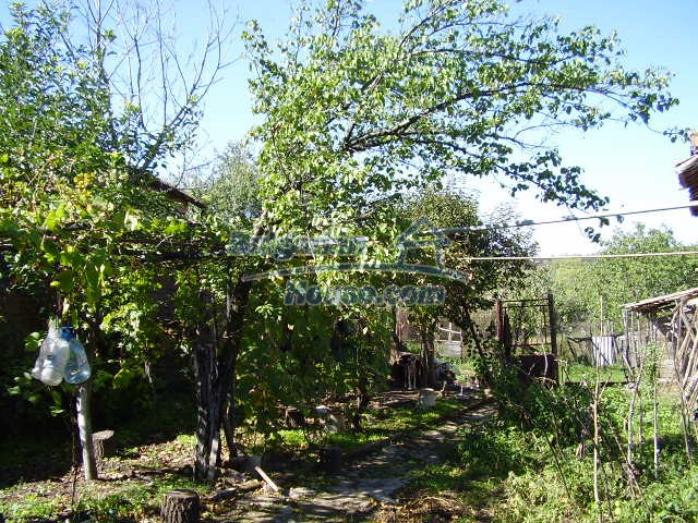 1562:14 - Two-storey bulgarian house for sale