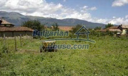 1616:6 - Bulgarian rural house near Kazanlak, for sale