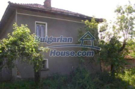 1763:5 - Rural family house for sale in Lovech, Bulgaria