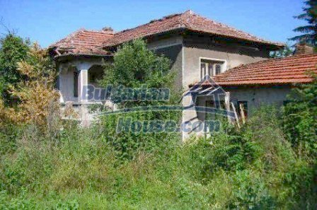 1763:6 - Rural family house for sale in Lovech, Bulgaria