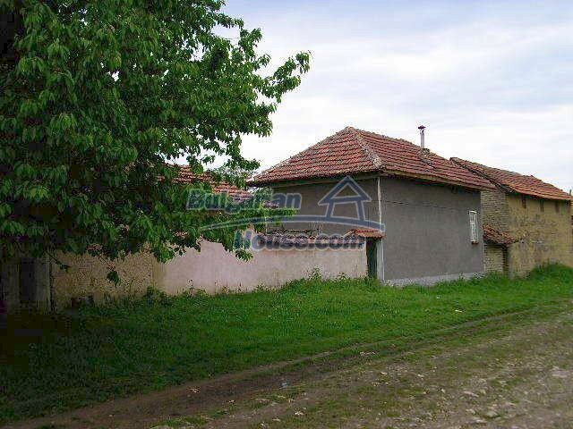 1787:4 - Rural bulgarian house for sale near the river of Osam in Lovech