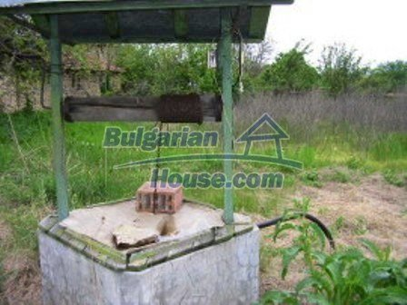 1787:13 - Rural bulgarian house for sale near the river of Osam in Lovech