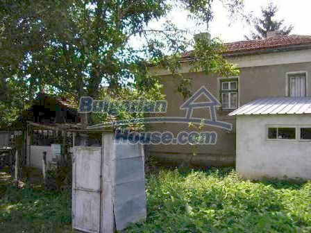 1823:1 - Rural house for sale, Lovech, Bulgaria