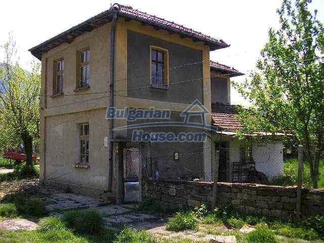 1838:2 - Rural bulgarian property for sale