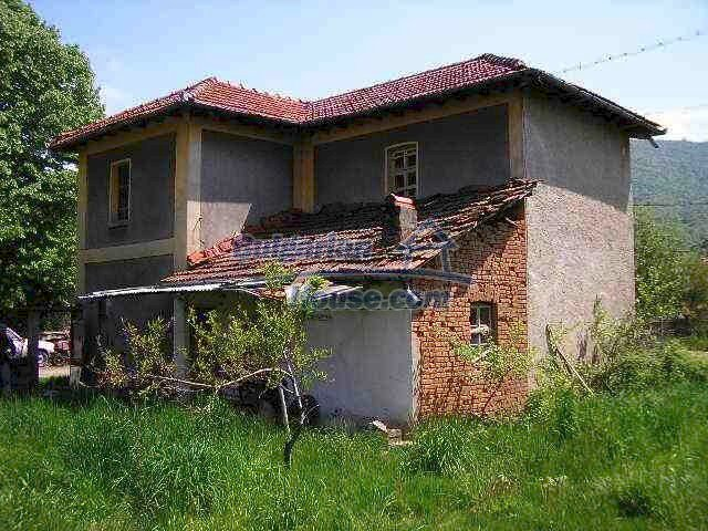 1838:3 - Rural bulgarian property for sale