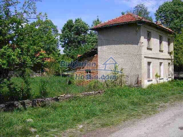 1838:4 - Rural bulgarian property for sale