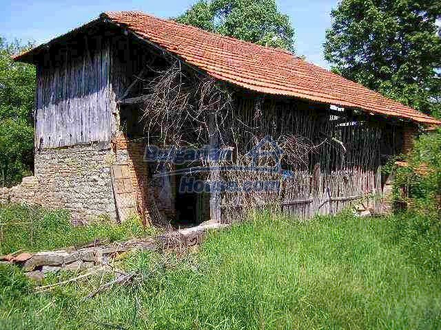 1838:8 - Rural bulgarian property for sale