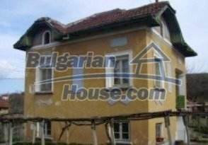 1853:1 - A wonderful Bulgarian village house near a river