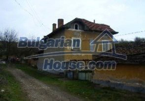 1853:2 - A wonderful Bulgarian village house near a river