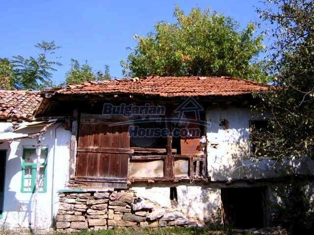 1898:1 - Bulgarian rural house in Lovech region