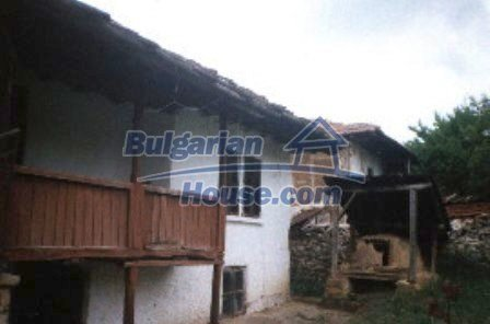 1910:4 - An attractive museum-bulgarian house in Lovech region