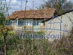 1919:4 - A rural bulgarian property near Pleven